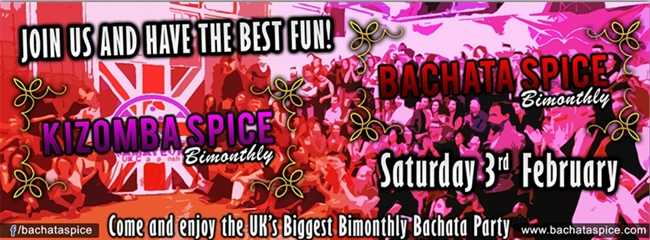 2 london flyer bachata spice - relatossalseros.wordpress.com