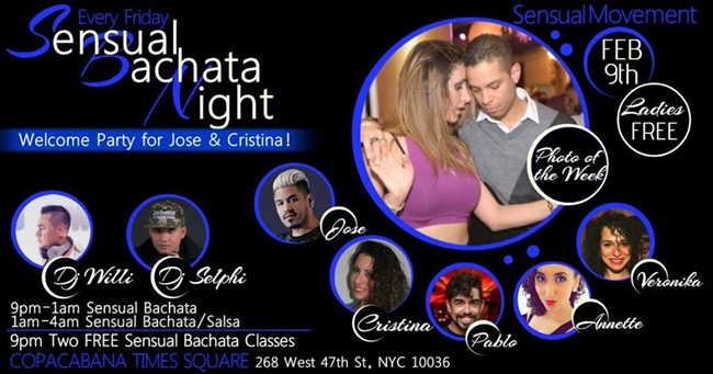 7 new york sensual bachata night - relatossalseros.wordpress.com