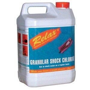 Relax Granular Shock 5kg RCH022