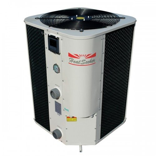 pumps filters heating From Relax-Essex.co.uk