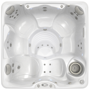 Niagara Spa: Caldera Utopia hot tub from Relax Essex