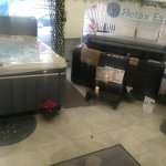 Caldera Spa hot tubs from relax Essex