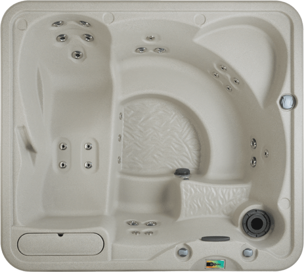 Fantasy hot tub from Relax Essex
