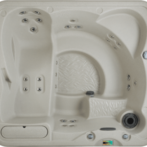 Entice hot tub Spa From Fantasy