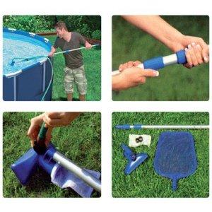 Pool Maintenance Kit Intex Pool Maintenance Kit