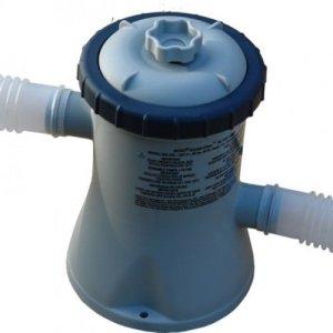 Intex Cartridge Filter Pump 1,136 Litres Per Hour Product Co