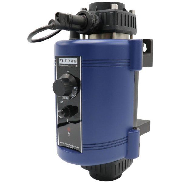 3kw heater plug and play pool heater