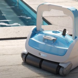 BWT Automatic Robotic Pool Cleaner