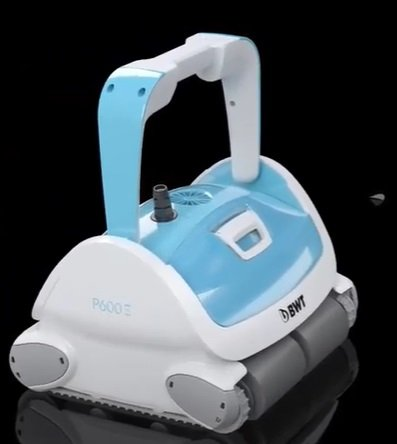WT Automatic Robotic Pool Cleaner From Relax Essex