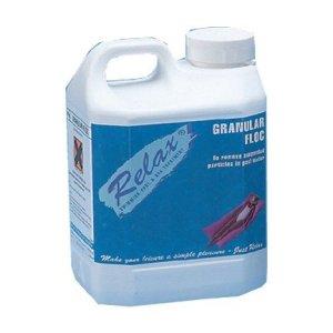 Relax Granular Floc 2KG RCH054