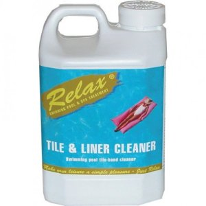 Tile And Liner Cleaner RCH049