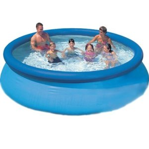 Intex 8ft X 30in Easy Set Pool Product Code: 28110