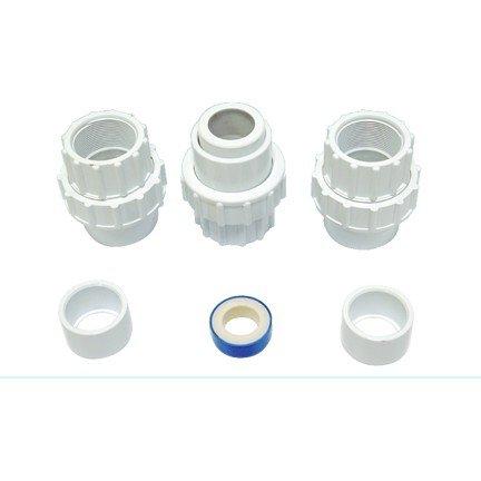 Intex Pump Filter Conversion Kit Product Code: AFP071