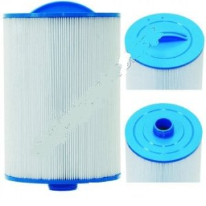 PVT50W-H Replacement Filter (184mm)