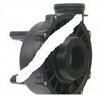 Waterway 56f 4HP Wet End Assembly (2.5×2)