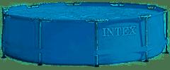 Intex 10ft metal frame pool