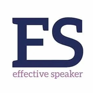 Effective Speaker