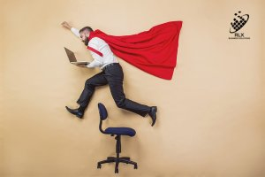 Leadership Effectiveness – Leading by Moving