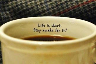 62a Relax and Succeed - Life is short