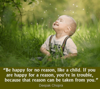 83 Relax and Succeed - Be happy for no reason