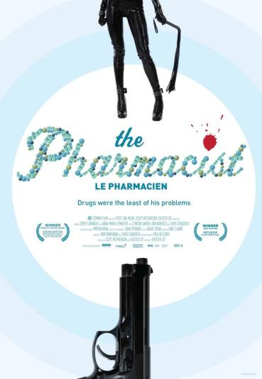 93 - Relax and Succeed - The Pharmacist One Sheet
