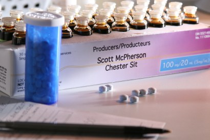 93a - Relax and Succceed - The Pharmacist Producer Credit