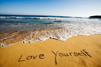 216 Relax and Succeed - Love yourself
