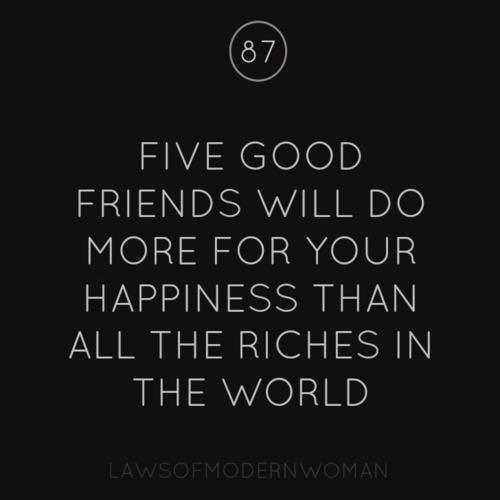 256 Relax and Succeed - Five good friends