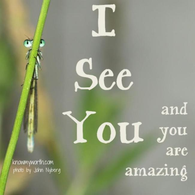 259 Relax and Succeed - I see you