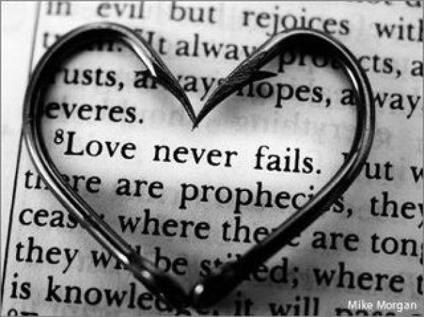 358 Relax and Succeed - Love never fails