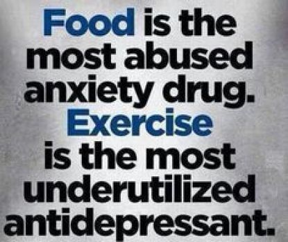 376 Relax and Succeed- Food is the most abused anxiety drug