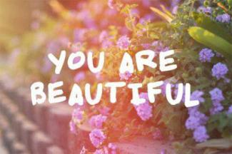 376 Relax and Succeed - You are beautiful