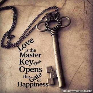 379 Relax and Succeed - Love is the master key