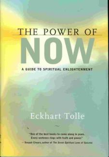 387 Relax and Succeed - The power of now