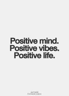 393 Relax and Succeed - Positive mind postive vibes