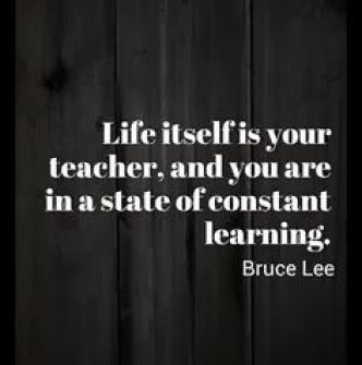441 Relax and Succeed - Life itself is your teacher