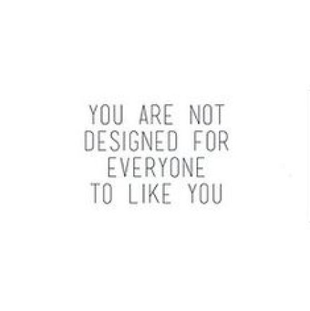 453 Relax and Succeed - You are not designed