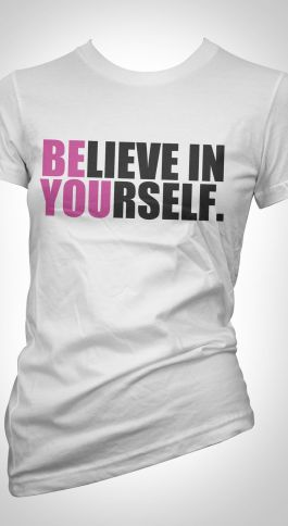 461 Relax and Succeed - Believe in yourself