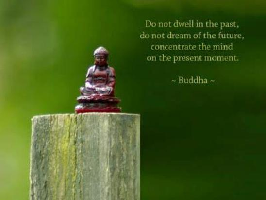 476 Relax and Succeed - Do not dwell in the past