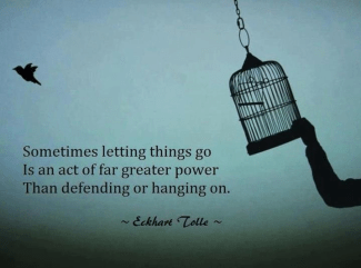 634 Relax and Succeed - Sometimes letting things go