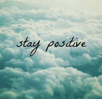 689 Relax and Succeed - Stay positive