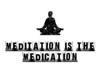 779 Relax and Succeed - Meditation is the medication