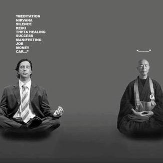 792 Relax and Succeed - Meditation nirvana silence