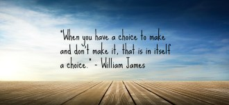 938 Relax and Succeed - When you have a choice
