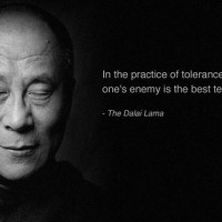 MoK: Tolerance as Kindness
