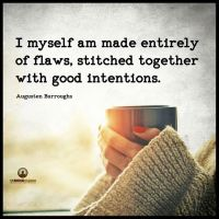 Restarting With Intention