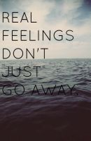 Good Feelings Bad Feelings