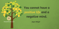 The Positive Life