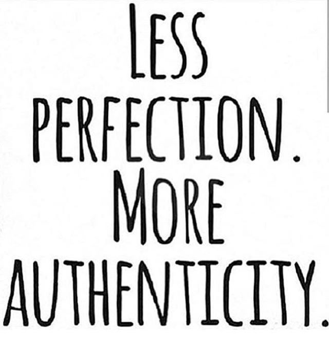 1522 Relax and Succeed - Less perfection more authenticity