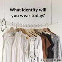 The Identity Rut